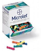 Microlet Lanzetten 200 St.