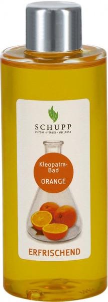 Kleopatra Bad Orange