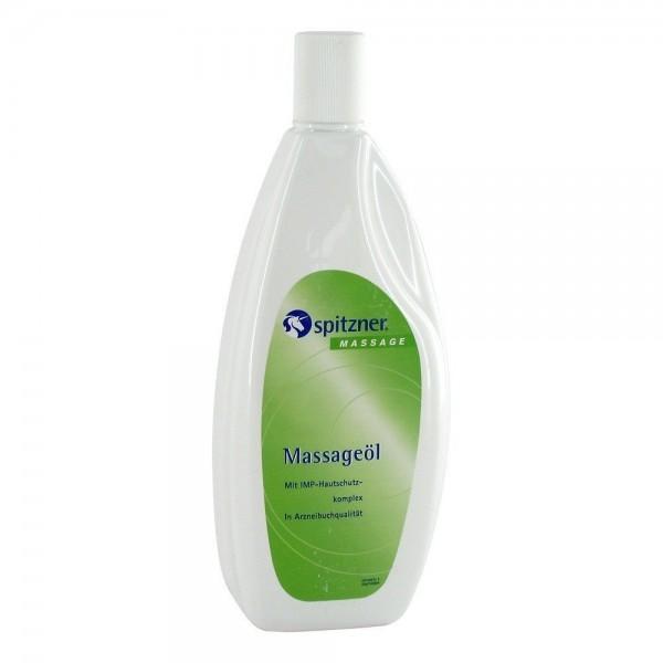 Spitzner Massageöl 1000 ml