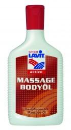 Sport Lavit Massage Bodyöl 200 ml, 1000 ml