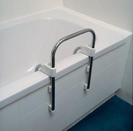Einstieghilfe Badewanne