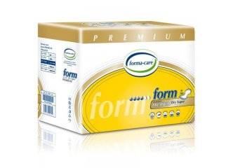 Forma-Care Vorlagen Premium Dry