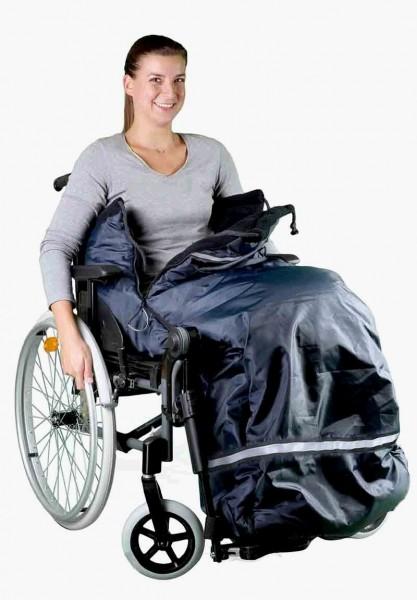Rollstuhl Schlupfsack