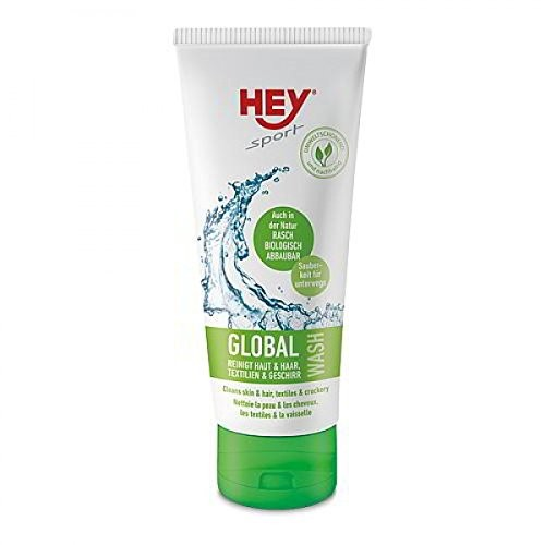 Hey Sport Waschmittel Global Wash 100 ml