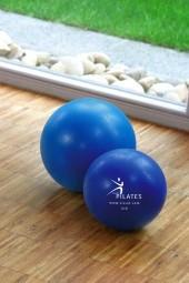 Sissel Pilates Soft Ball 26 cm, Blau