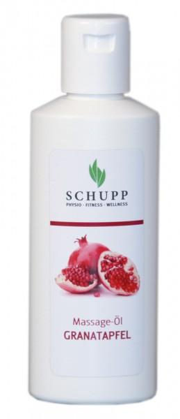 Schupp Massage-Lotion Granatapfel