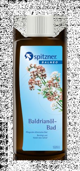 Baldrianöl-Bad 190 ml + 1000 ml