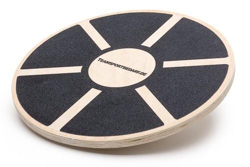 Balance Board -Wackelbrett Holz 41 cm