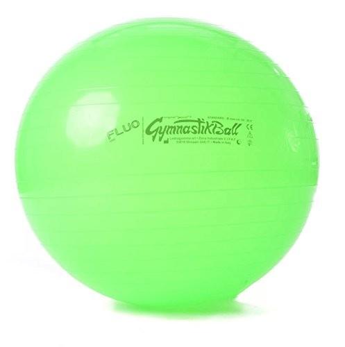 Pezziball fluo grün