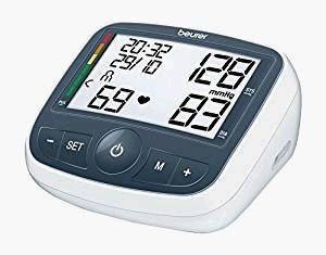 Beurer Oberarm-Blutdruckmessgerät BM40